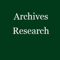 Archives / Research