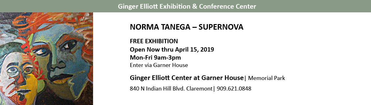 Norma Tanega Supernova Art Exhibition
