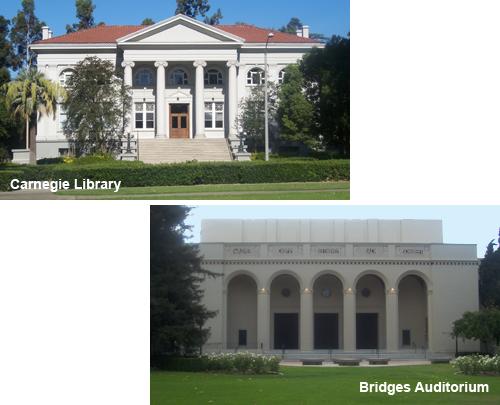 Carnegie Library Bridges Auditorium photo