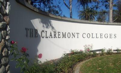 claremont mckenna college thesis
