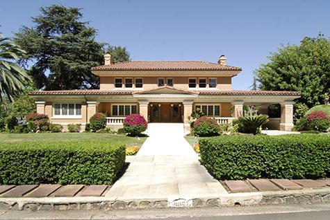 Historic Properties For Sale Claremont Ca