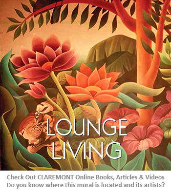 Lounge Living - Claremont Heritage